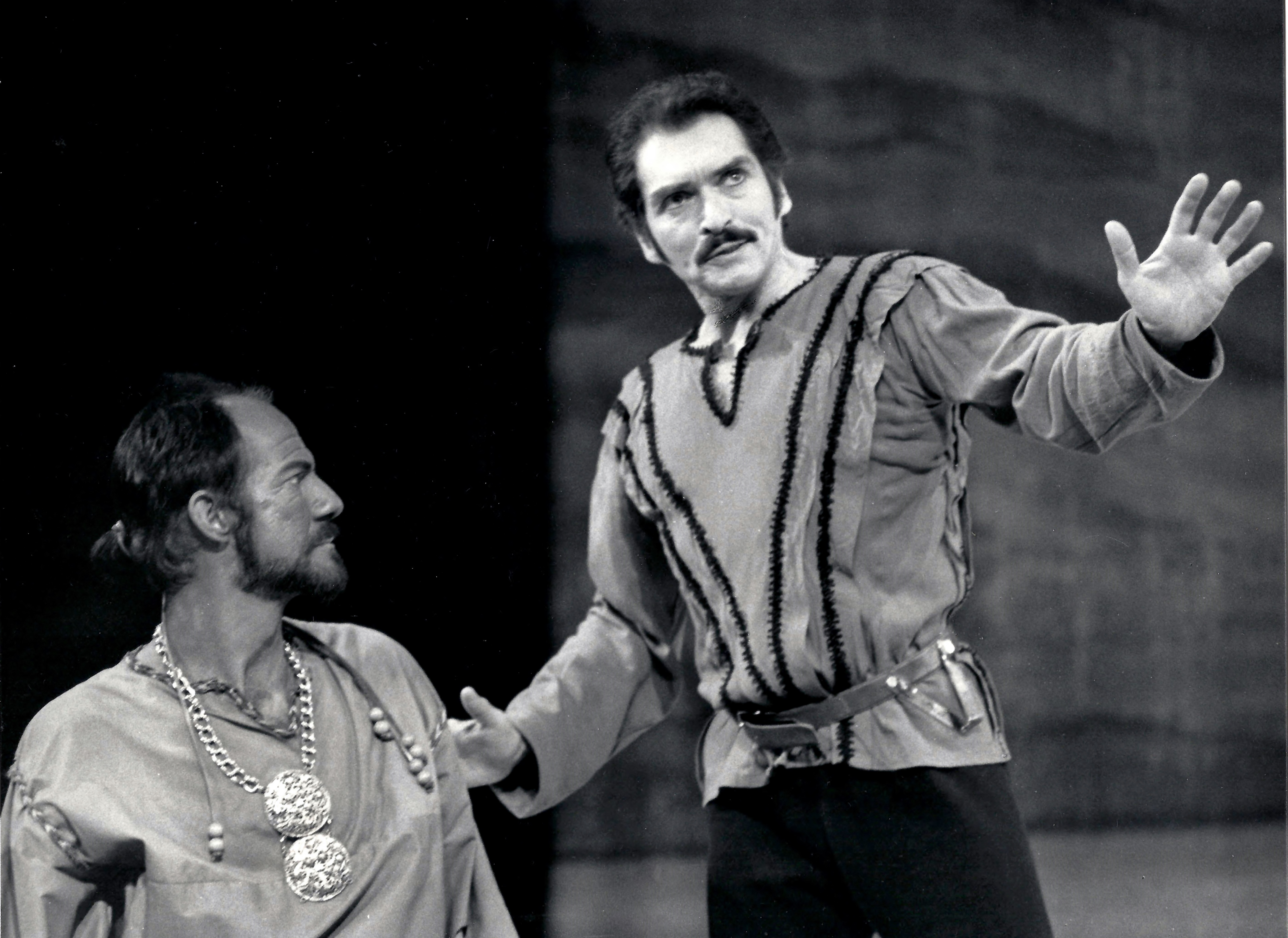 Iago destroys Othello Shakespeare classic theatre international Alexander Barnett clark_.jpg
